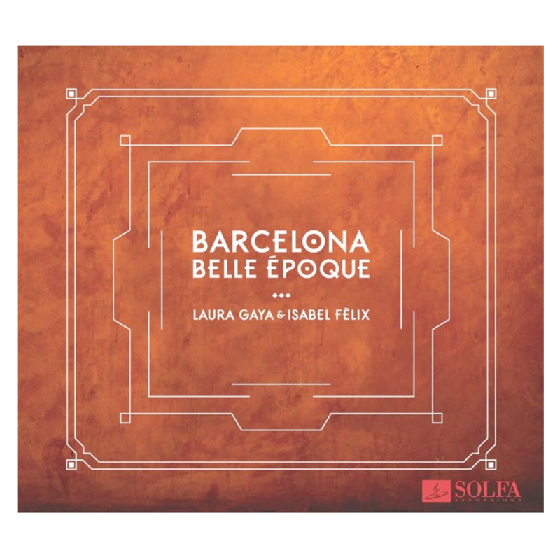 CD Barcelona Belle Époque
