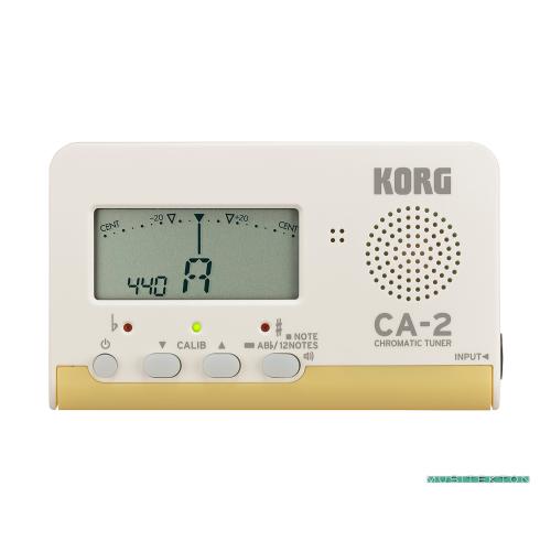 Tuner Chromatic Korg CA-2