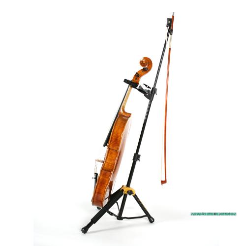Soporte para violín y viola Hércules