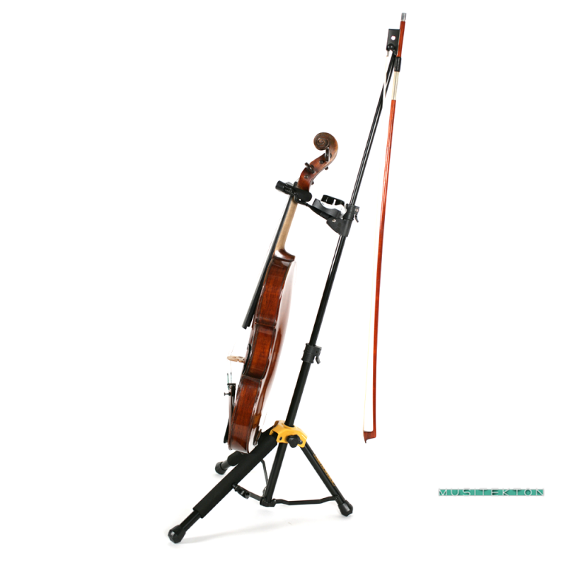 Soporte violín / viola Hercules