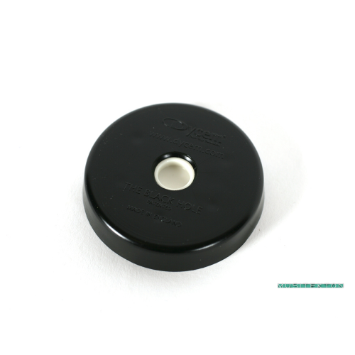 Base recolza-pica cello Black Hole