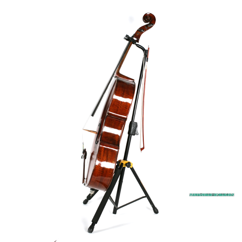 Cello stand Hercules