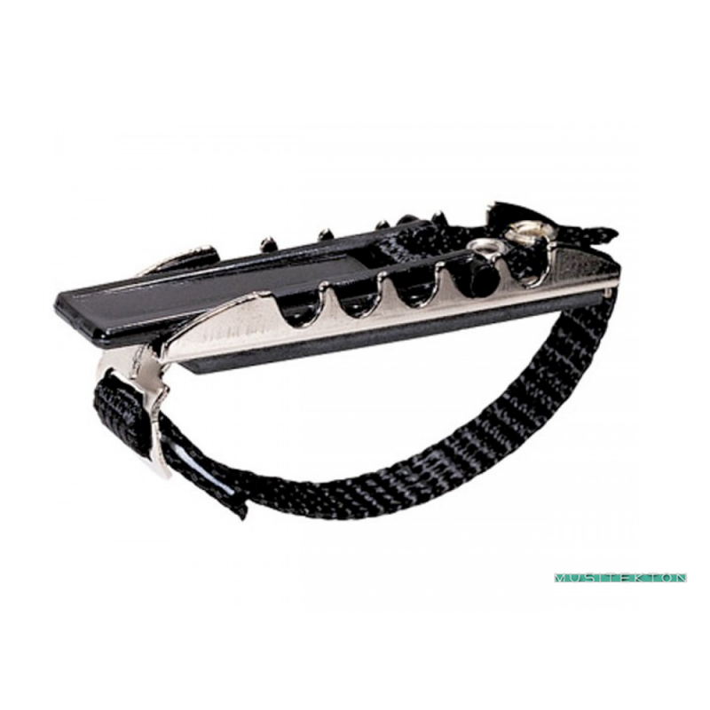 Cejilla para guitarra Dunlop 14FD