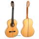 Guitarra F. Caldera Flamenca Clase A