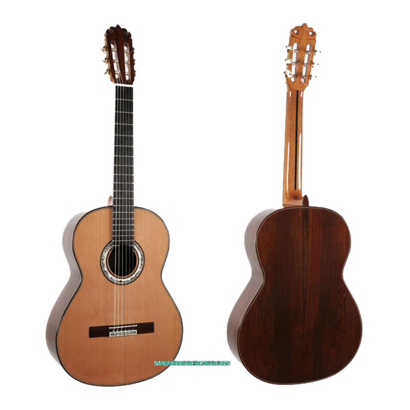 Guitarra F. Caldera Concierto