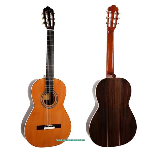 Guitar F. Caldera La Suprema