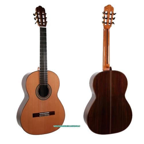 Guitarra F. Caldera Nuria