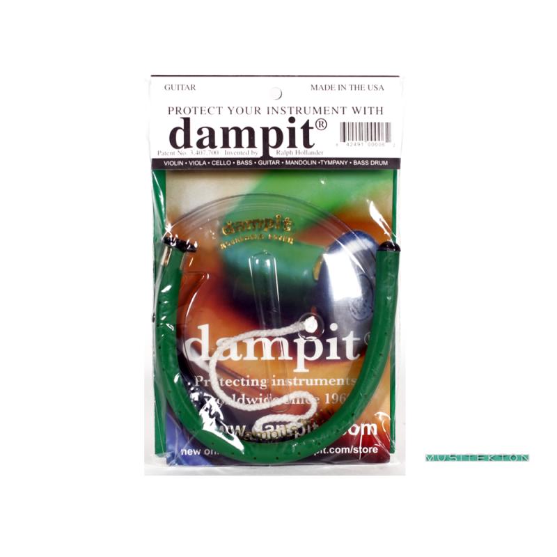 Humidificador Guitarra Dampit