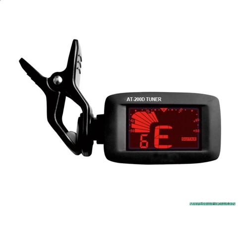 Digital tuner clip Aroma AT-200D