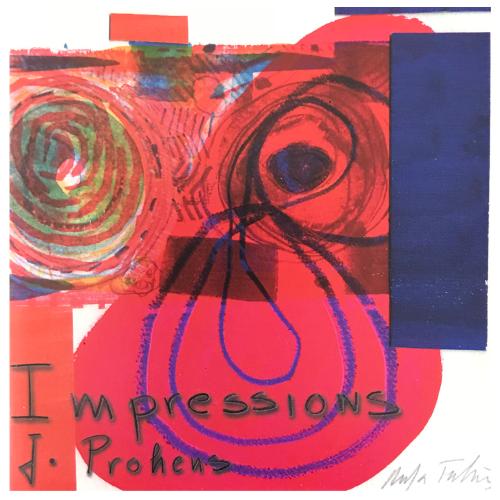"""CD """"Impressions"""""""