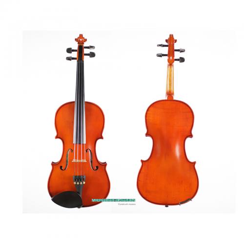 Violin Kreutzer School