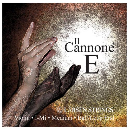 Violin String Larsen Il Cannone