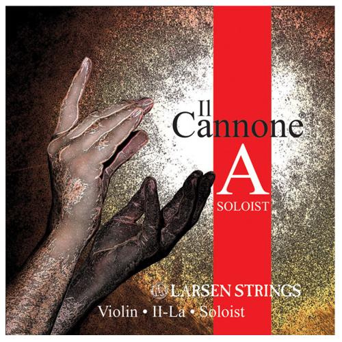 Cuerda Violín Larsen Il Canone Soloist