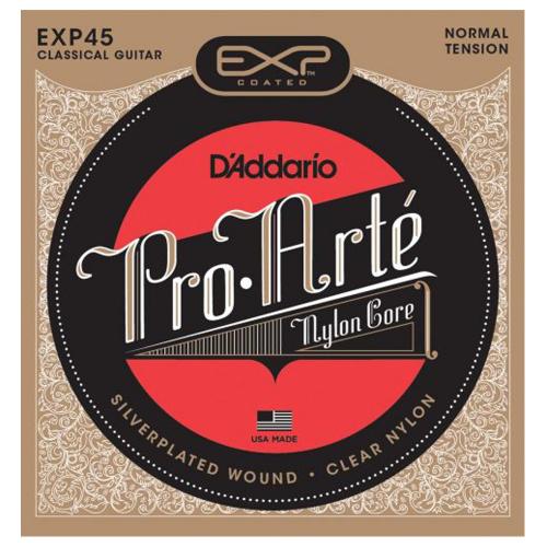Cuerda Guitarra D'Addario Exp
