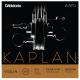 Cuerda Violín Kaplan Amo