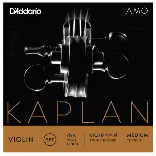 Cuerda Violín D'Addario Kaplan Amo