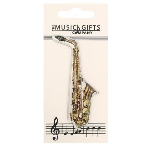 Imán saxofón