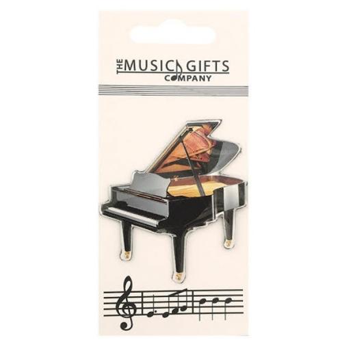 Imán piano