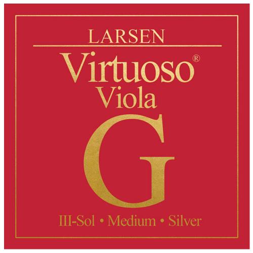 Cuerda Viola Larsen Virtuoso