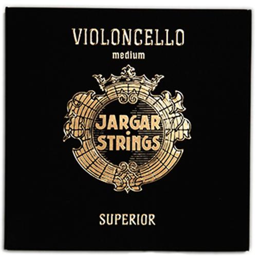 Cello String Jargar Superior