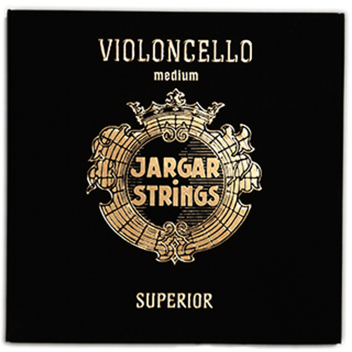 Cello String Jargar Superior