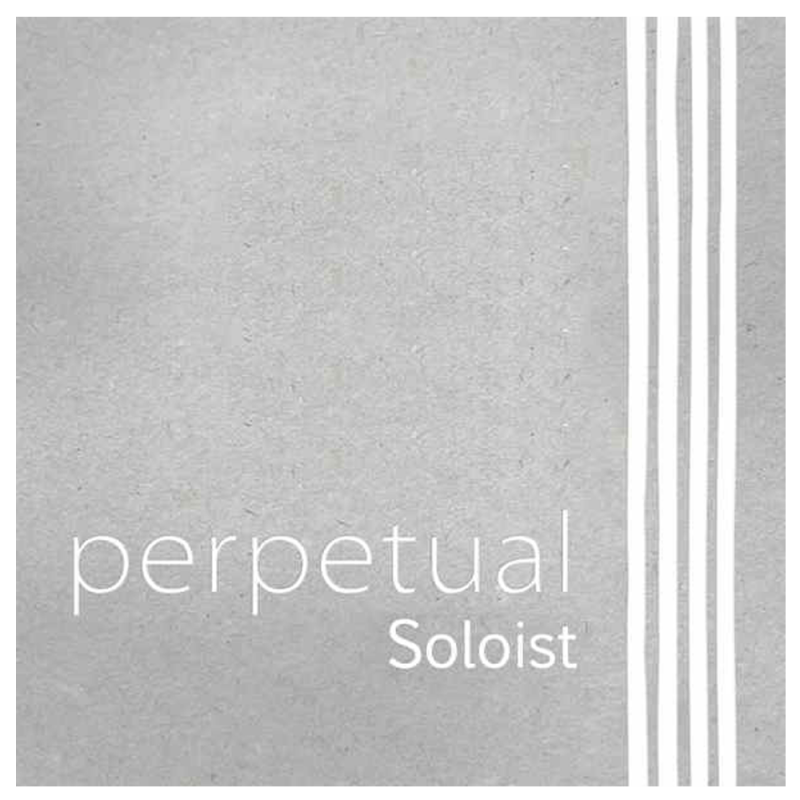 Cuerda Cello Pirastro Perpetual Soloist