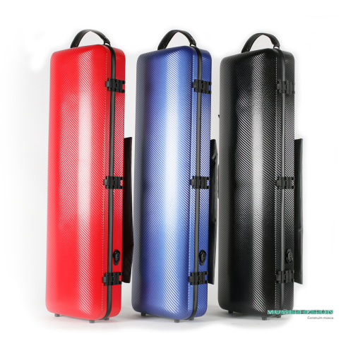 Violin Case Artist Dynamic oblong with pocket