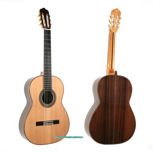 Guitar F. Caldera Lidia
