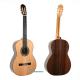 Guitarra F. Caldera Lidia