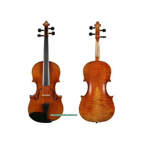Violin Antonio Wang Siracussa