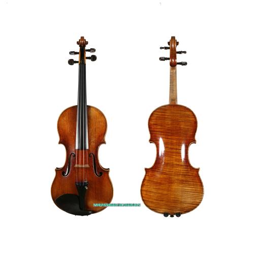 Violin Paul Kaul