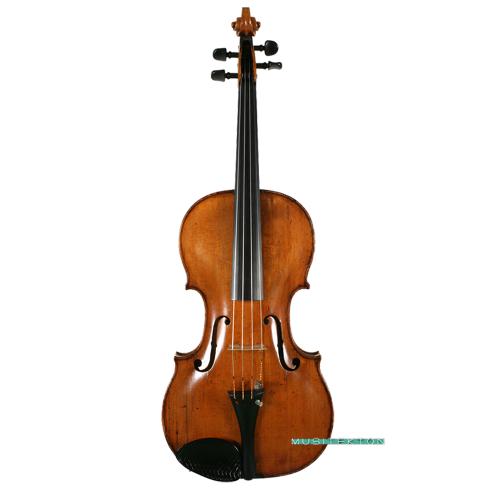 Viola Johann Gottlob Ficker