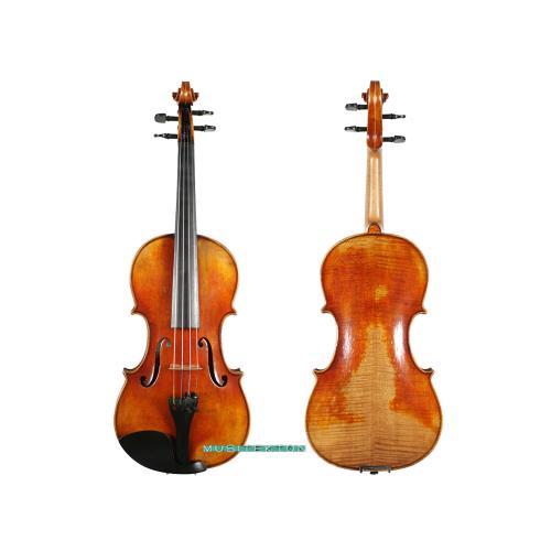 Violín Jay Haide Guarneri 1744 madera europea