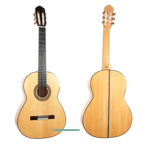 Guitar F. Caldera Flamenca Primera