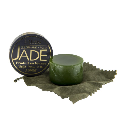 Rosin Thorvaldsson Jade
