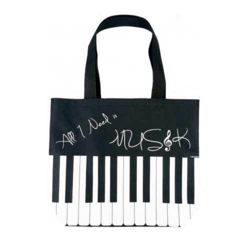 Bag black keyboard B-3030