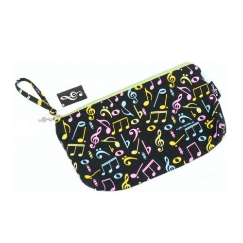 Handbag colored notes B-3022