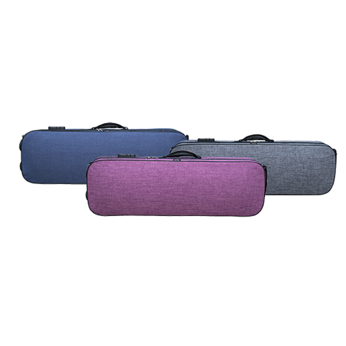 "Violin Case Rapsody ""City"" oblong"
