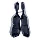 """Estuche Cello BAM Hightech 1005XL Slim """"Panther"""""""