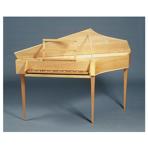 Spinet Delin by The Paris Workshop