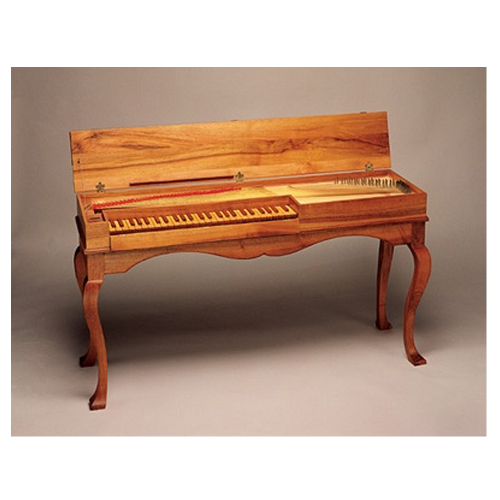 Frettet Clavichord Hubert by The Paris Workshop
