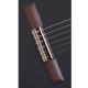 Guitarra Alhambra 1C Black Satin
