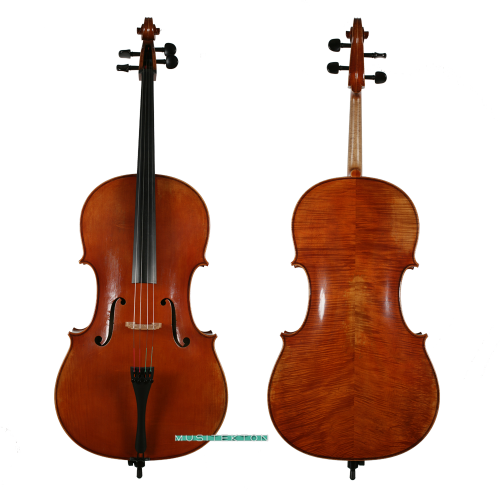 Cello Heritage Basic HB