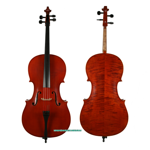 Cello Jay Haide Stradivari