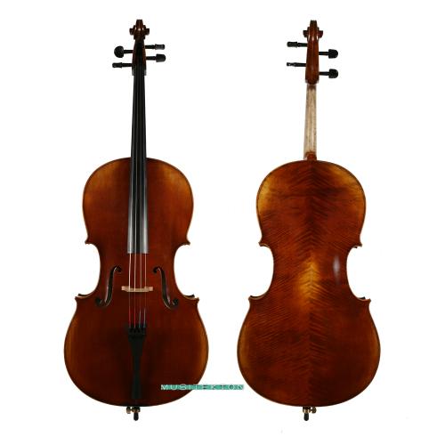 Violoncel Müller Soloist