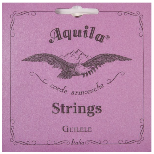 Guitalele Strings Aquila 96C