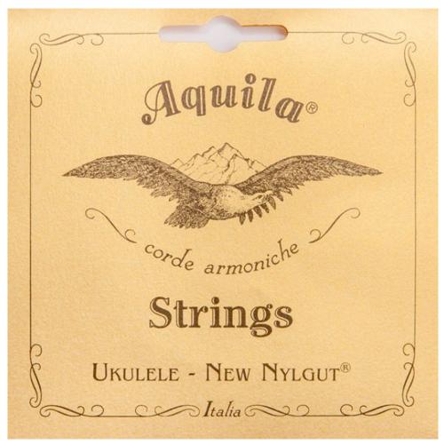Ukulele soprano Strings Aquila
