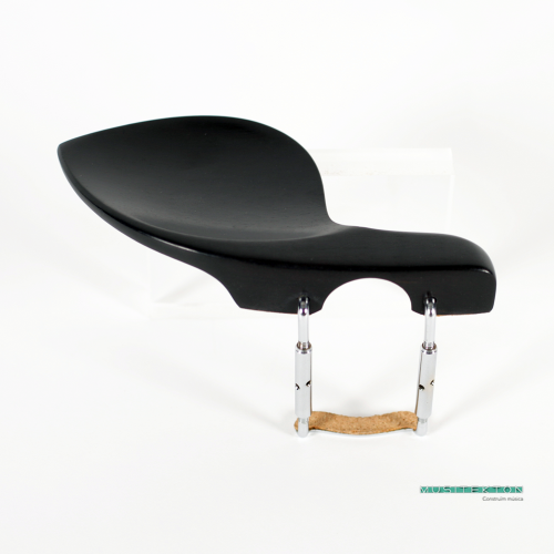Chinrest Violin Guarneri ebony