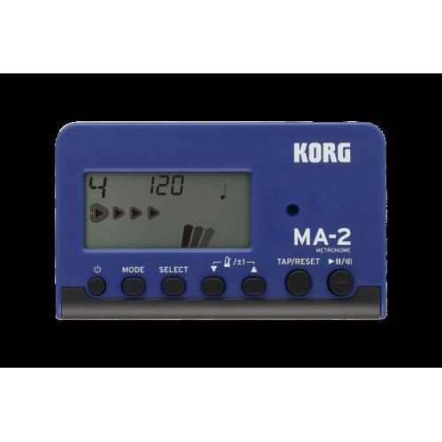 Metrónomo Korg MA-1