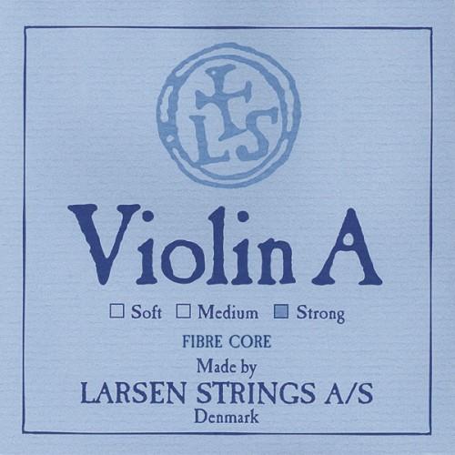 Cuerda Violín Larsen